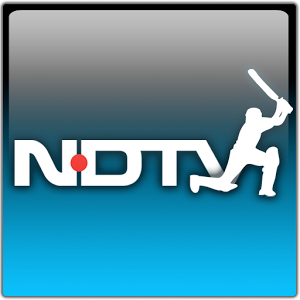 NDTV Cricket Live Streaming for Android
