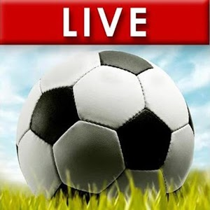 Image result for gambar aplikasi Streaming Bola Football Live Scores