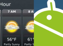 5 Best Weather Forecast Free Apps for Android