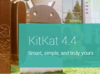 Android 4.4 KitKat Update for Nexus 7 and Nexus 10