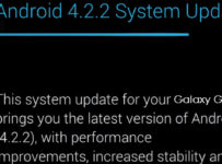 Official Android 4.2.2 Jelly Bean Firmware Update for Galaxy Grand