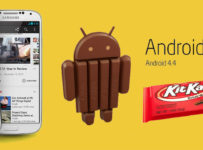 Manually Update Galaxy S4 to Official Android 4.4 KitKat Using Stock Recovery