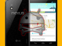 Root Nexus 4 on Android 4.4 KitKat Using TWRP Recovery