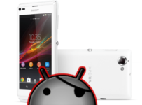Root Method for Sony Xperia L