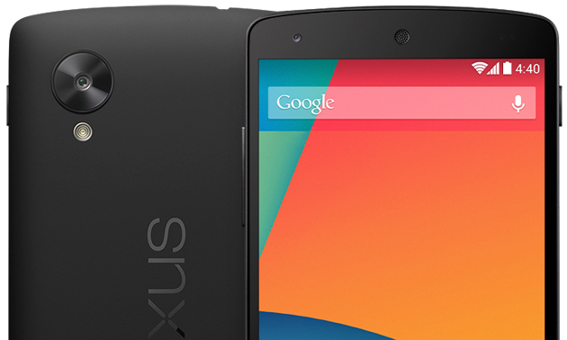 Root Tutorial for Nexus 5