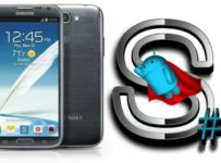 How to Root AT&T Galaxy Note 2