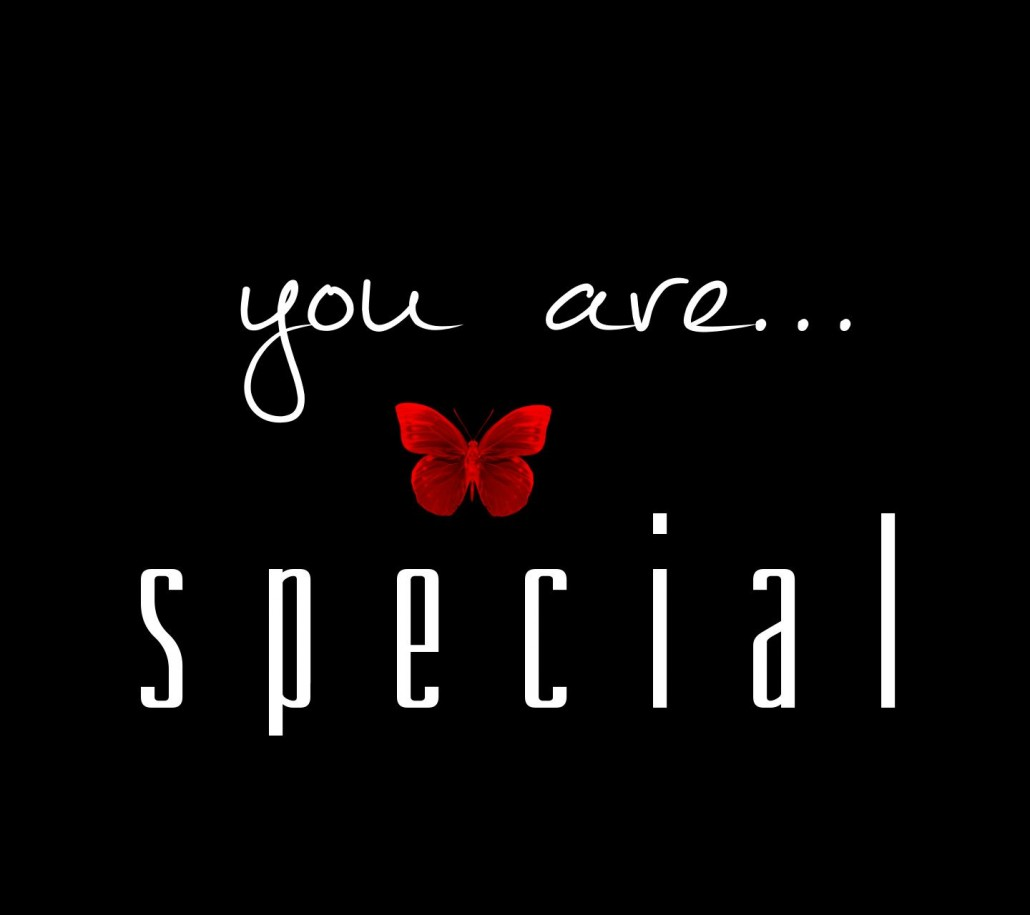 you_are_special