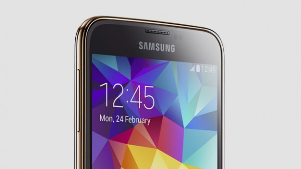 Samsung-Galaxy-S5-rooted