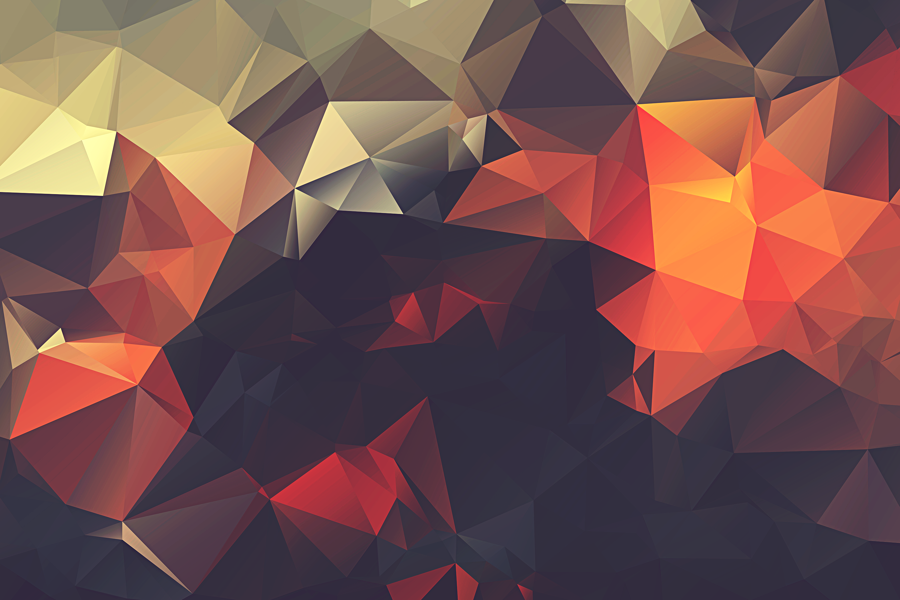 Android Wallpapers Of The Week 13 Polygon Backgrounds