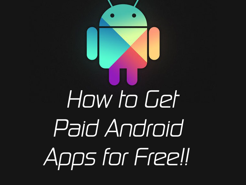 android app how to