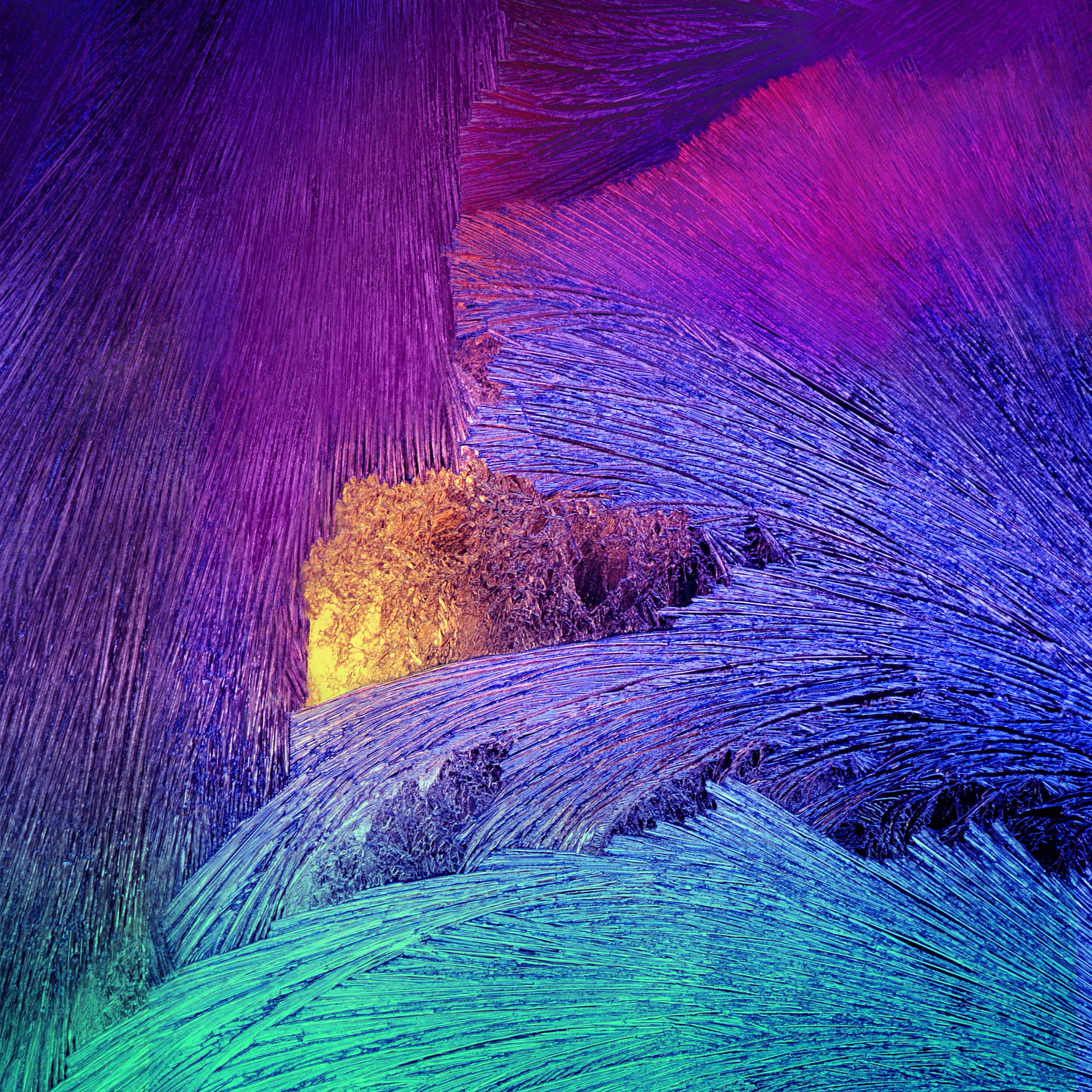 Official Galaxy Note 4 Wallpaper