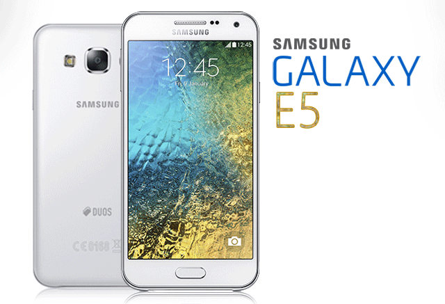 Install Stock Android 5.1.1 on Galaxy E5 [E500MUBU1BOJ1] - Android ...