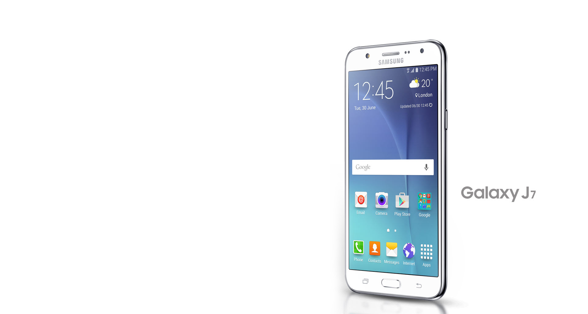 Update Galaxy J7 J-700F to Stock Android 5.1.1 Lollipop ...