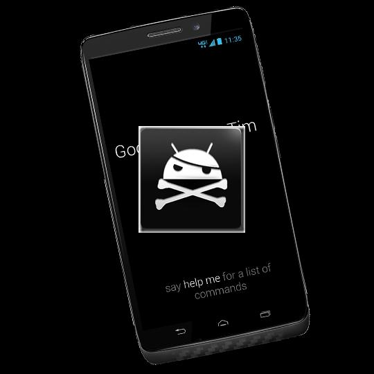 Droid Maxx by Motorola