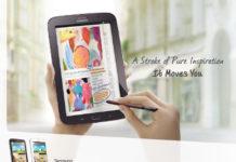 Galaxy Note 8.0 LTE GT-N5120