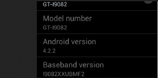 Android 4.2.2 Jelly Bean Official OTA Update for Samsung Galaxy Grand DUOS