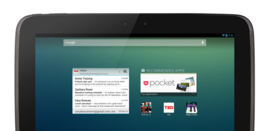 Nexus 10 - How to Unlock Bootloader