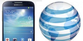 AT&T Galaxy S4 SGH-I337