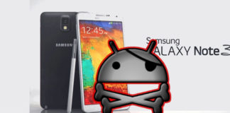 Root Tutorial for Sprint Galaxy Note 3