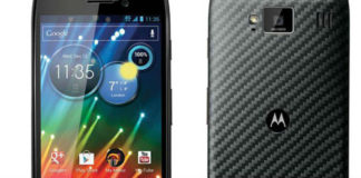 Update Motorola RAZR HD to Android 4.3 Jelly Bean