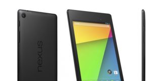Update Nexus 7 2013 to Android 4.3.1 Firmware