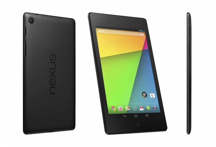 Update Nexus 7 2013 to Android 4.3.1 Firmware