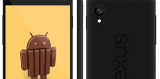 Backup and Restore EFS Data on Nexus 5