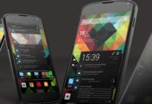 Paranoid Android 4.3 Custom ROM for Galaxy S I9000