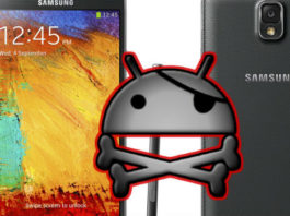 Root Method for Galaxy Note 3 LTE