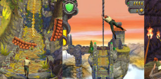 Temple Run 2 free Running Game for Android
