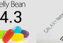 Update Galaxy Note 2 to Android 4.3 Jelly Bean