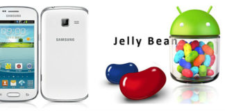 Android 4.1.2 Jelly Bean XXUAMK2 Firmware Update for Galaxy Star Pro
