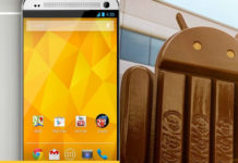 Update HTC One GPe to Android 4.4 KitKat Using Stock Recovery