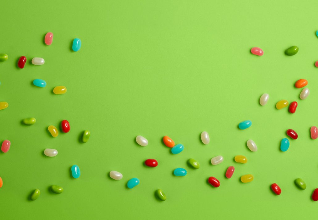 Android Jelly Bean Wallpaper