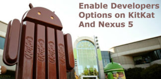 Android 4.4 KitKat Tips and Tricks