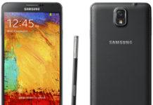 Update Galaxy Note 3 LTE