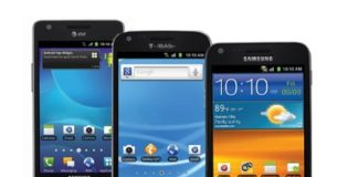 AT&T Galaxy S2