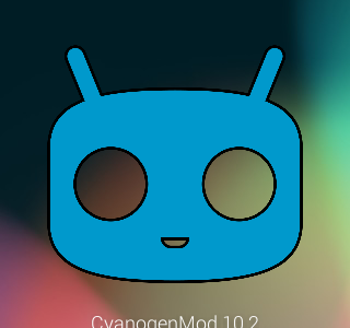 CyanogenMod 10.2 Nightly Build for Galaxy Tab 2 10.1