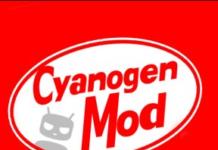 CyanogenMod 11 for AT&T Galaxy SIII