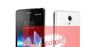 CyanogenMod 11 for Sony xperia T
