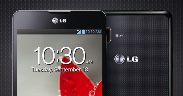Android 4.4 KitKat Custom ROM for LG Optimus G