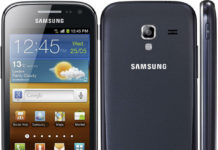 Update tutorial for Samsung Galaxy Ace 2
