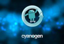 CyanogenMod for Google Nexus S