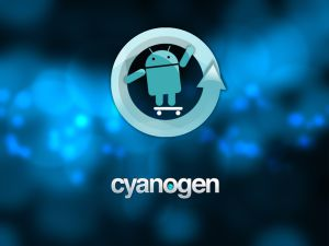 CyanogenMod for Google Nexus S