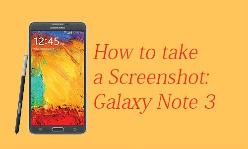 Galaxy Note 3 Tips and Tricks