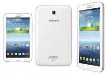 Update for Galaxy Tab 3 7.0 WiFi