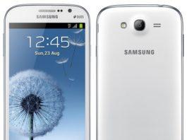 Samsung Galaxy Grand lite GT-I9060