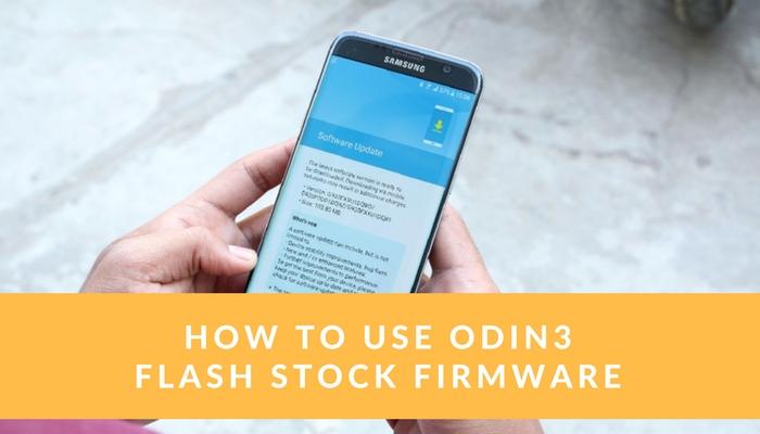 Odin Fl Samsung Galaxy S7 – Steptown