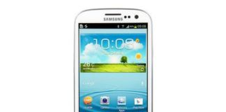 update samsung galaxy s3