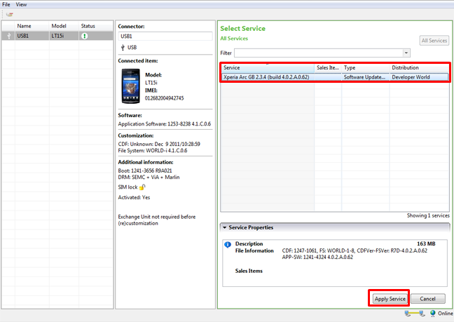 How to Unroot/Restore Sony Xperia to Stock Firmware - Android Tips
